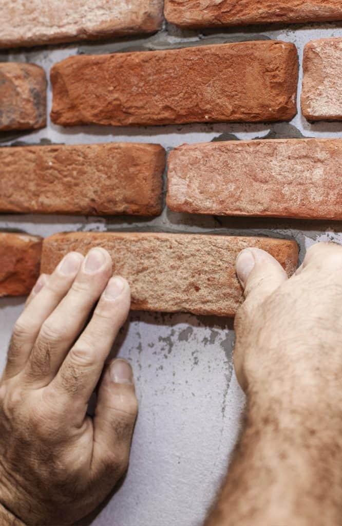 brick repair building supplies