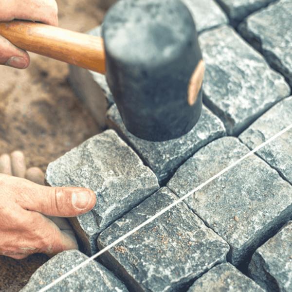 stone masonry supply